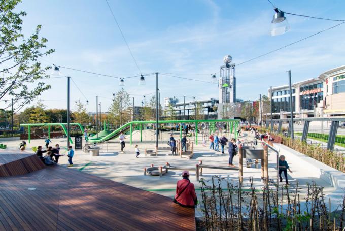 Arkadia Playground - zdjęcie 4