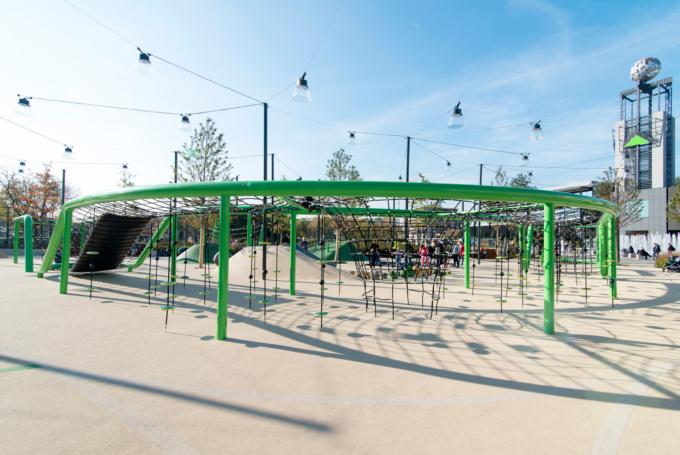 Arkadia Playground - zdjęcie 5