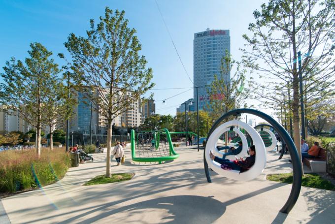 Arkadia Playground - zdjęcie 6