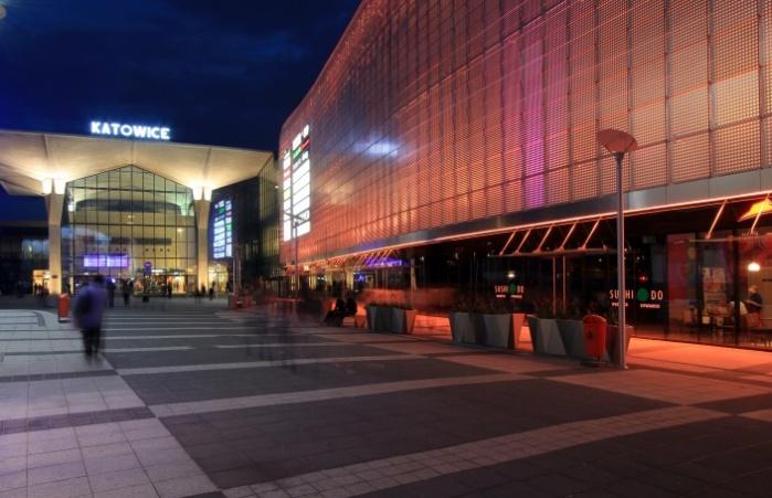 Galeria Katowicka-Plac Szewczyka - zdjęcie 4