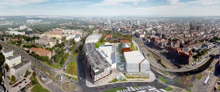 Forum Gdańsk - zdjęcie 3