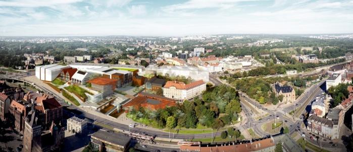 Forum Gdańsk - zdjęcie 4