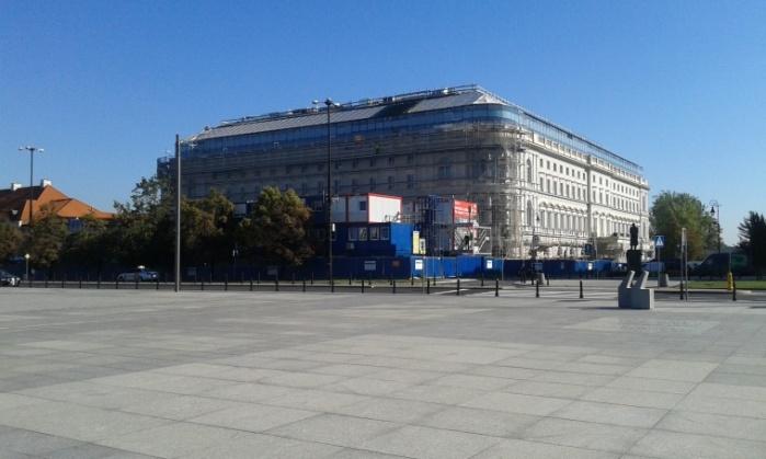 Hotel Europejski - zdjęcie 1