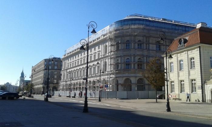 Hotel Europejski - zdjęcie 5