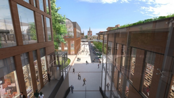 Forum Gdańsk - zdjęcie 11