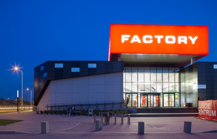 Factory Outlet - zdjęcie 1