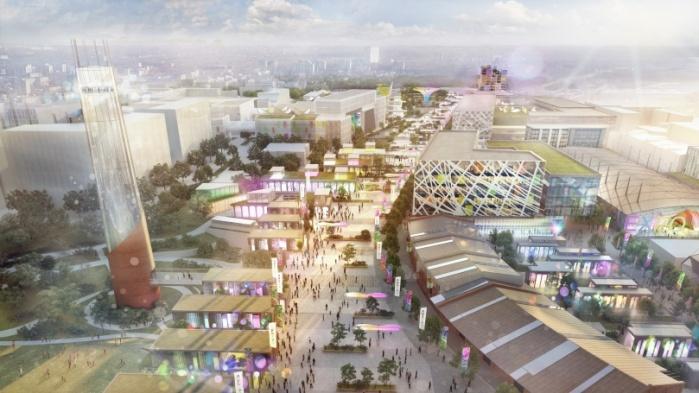 Expo 2022 - zdjęcie 3