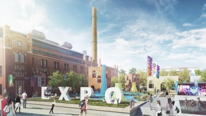Expo 2022 - zdjęcie 4